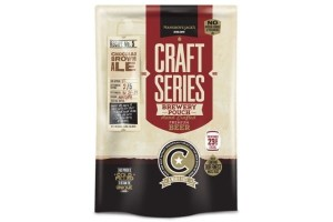 CHOCOLATE BROWN ALE BREWKIT  2,2KG
