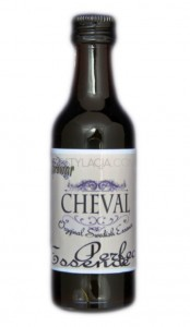 CHEVAL WHISKY